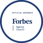 Official Member Forbes Agency Council