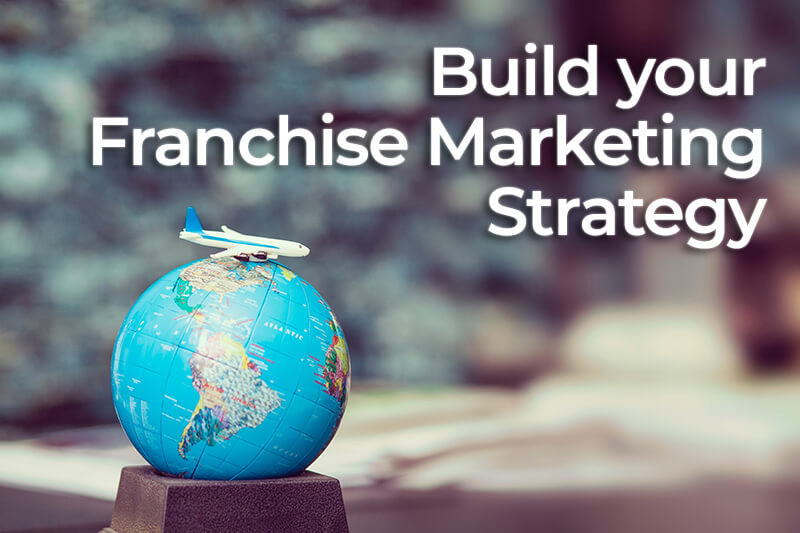 Franchise marketing strategy